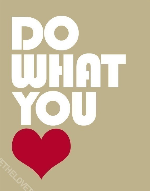 do-what-you-love